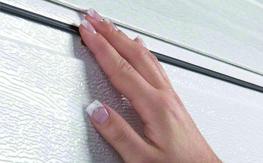 Fingerklemmschutz